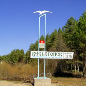 фото Оптика «Ростелекома» пришла в Весьегонск