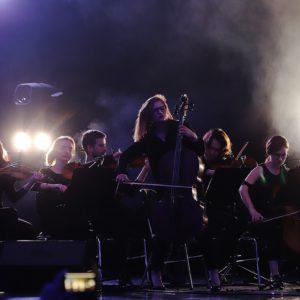 """фото """"Из Кремля в народ"""" - коллектив Hard Rock Orchestra выступит для тверских слушателей"""