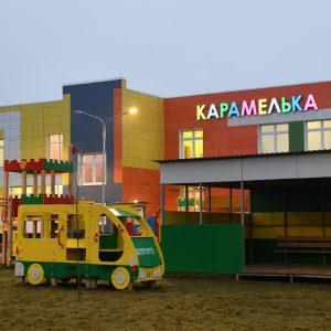 фото Новый детский сад в Старице готов к открытию