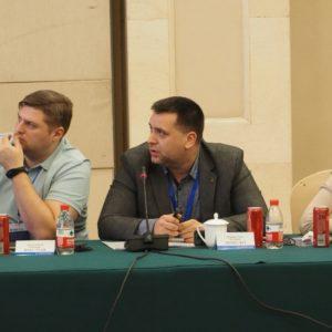 фото Доцент и профессор ТвГТУ выступили с докладами на международном форуме в Китае
