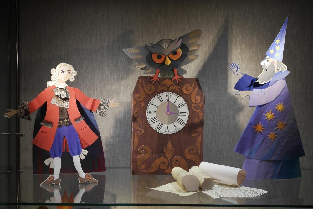 """В Твери пройдет выставка бумажных кукол """"Путешествие в старинную сказку"""""""