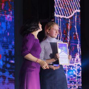 фото Студенты ТвГТУ - призеры Всероссийского инженерного конкурса