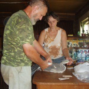 фото Биолог из Тверской области стала героем недели по версии проекта «Гордость России»