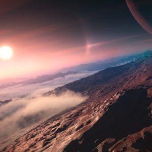 фото В Твери расскажут об экзопланетах и поиске жизни