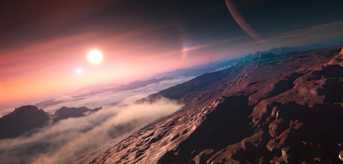 В Твери расскажут об экзопланетах и поиске жизни