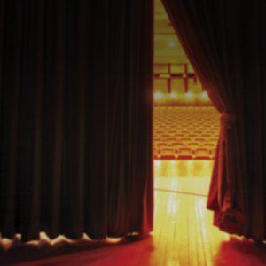 фото «Живая классика» открывает двери юным чтецам Тверской области в Театральный институт им.Б.Щукина
