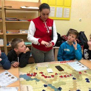 фото В Тверской области реализуется проект «Золотой век»