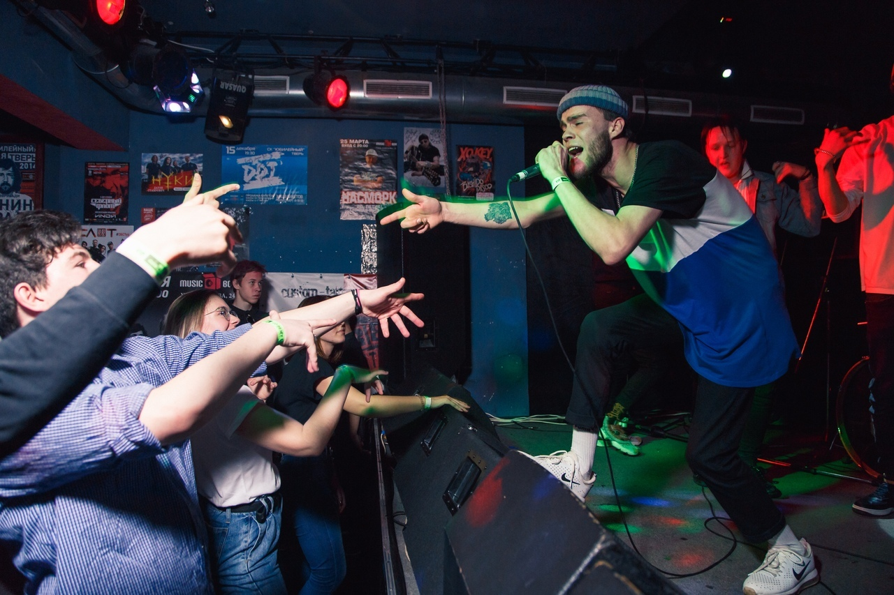 Фестиваль Rap.Tver пройдет в Твери в 11 раз