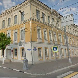 фото Тверской дом народного творчества приглашает посетить мероприятия через интернет