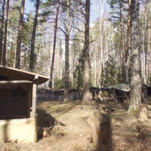 фото В Тверской области в водоохранной зоне обнаружено 8 км пожароопасных заброшенных построек и горы мусора