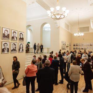 фото Тверской театр драмы откроет юбилейный сезон