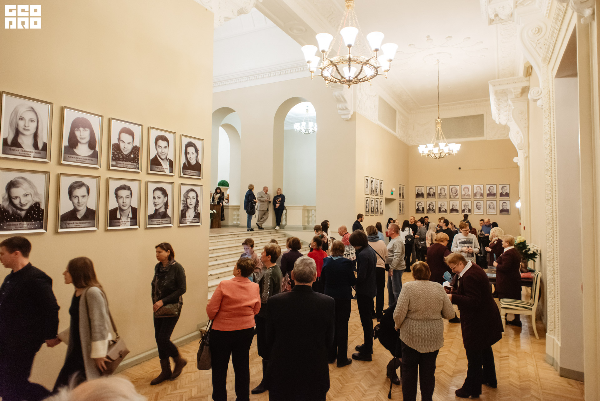 Тверской театр драмы откроет юбилейный сезон