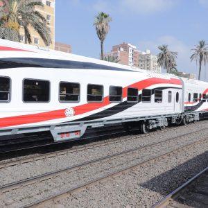 фото Более 100 вагонов производства ТВЗ уже поставлены в Египет