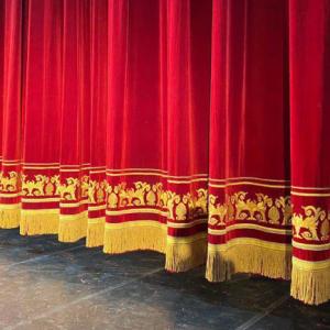 фото Тверской театр драмы обновился к новому сезону