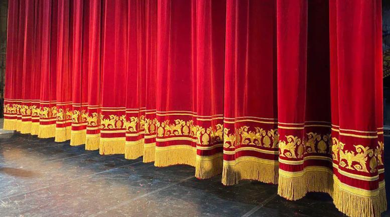 Тверской театр драмы обновился к новому сезону