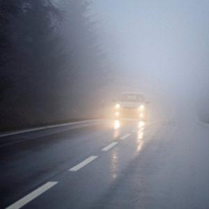 фото МЧС предупреждает о сильном тумане в Тверской области