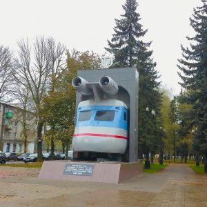 фото Тверской вагон вырвался в финал