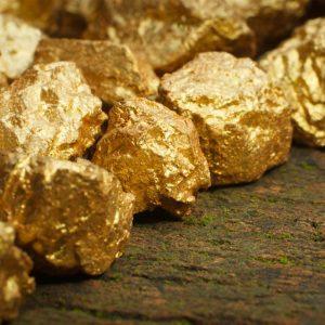 фото Суды останавливают лихорадку в золотодобывающей отрасли