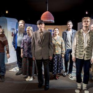 фото Тверской театр драмы открывает Малую сцену