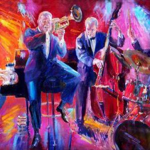 фото В Твери пройдет традиционный джазовый фестиваль