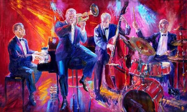 В Твери пройдет традиционный джазовый фестиваль