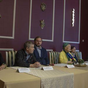 фото В Тверском театре драмы обсудили планы перед открытием сезона
