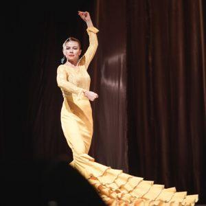 фото Более 40 коллективов со всей России выступят на X фестивале фламенко в Твери
