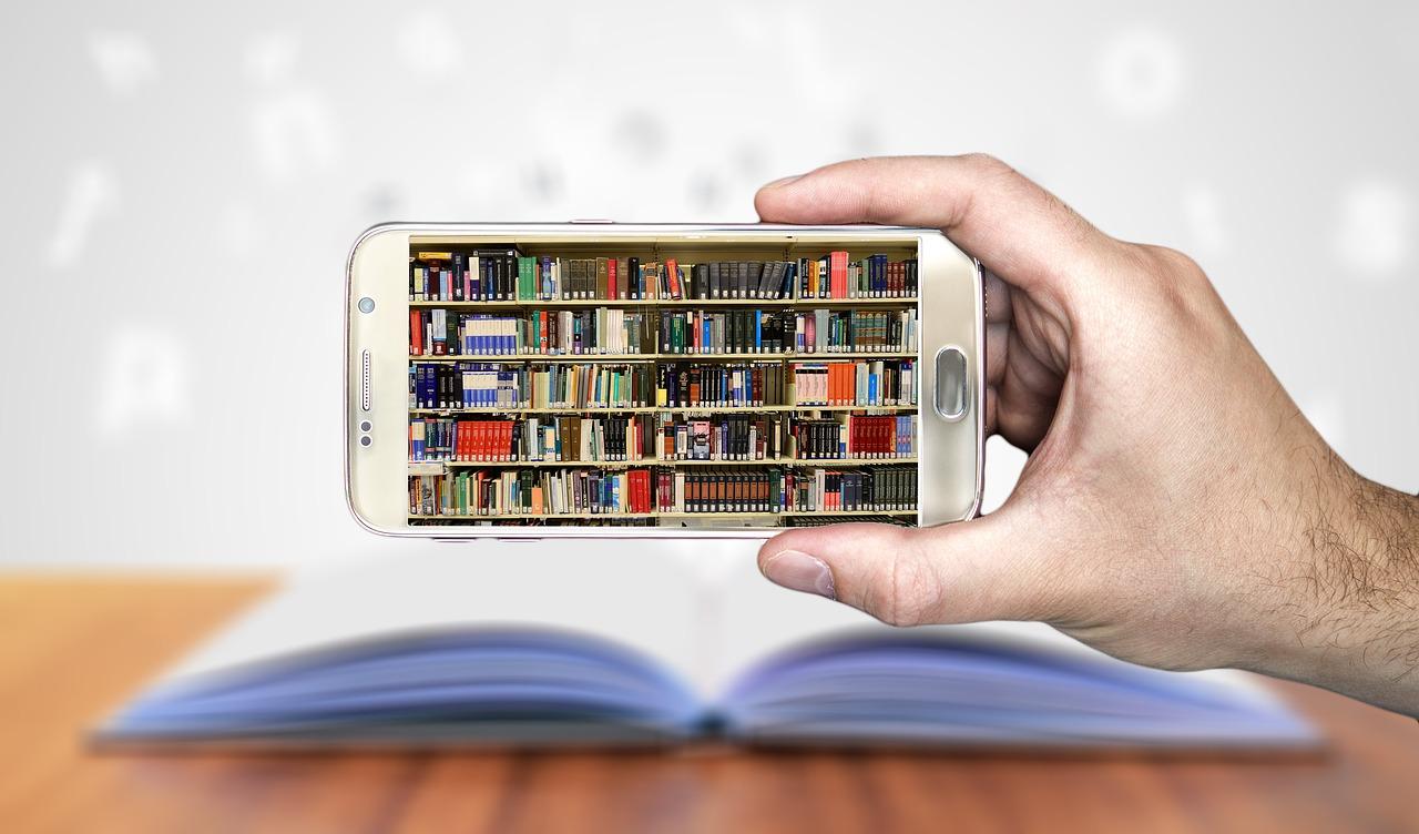 Какие жанры книг тверичи предпочитают читать в электронном формате