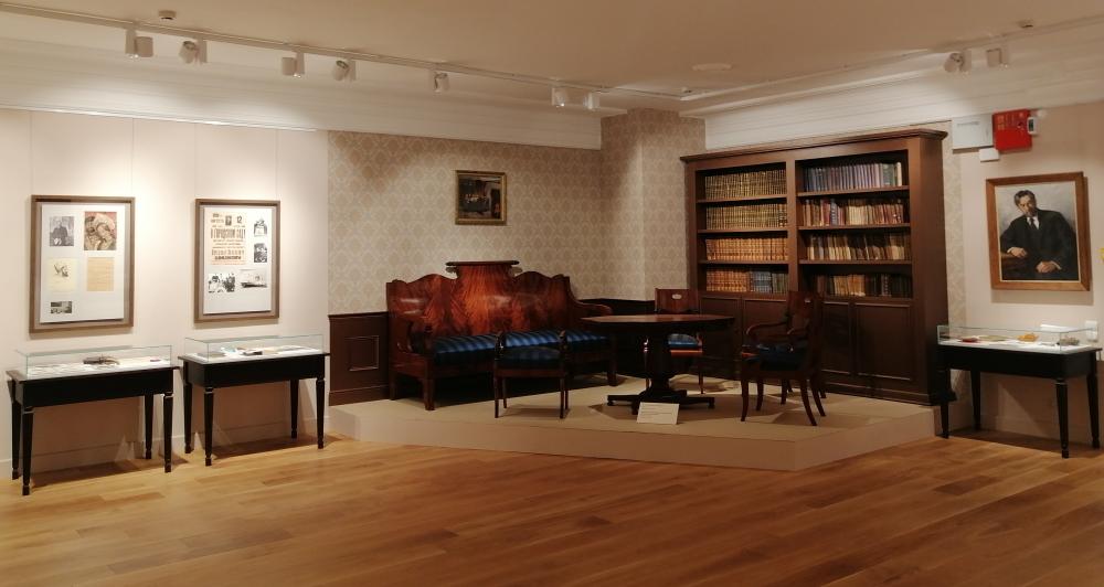 В Бежецке спустя 9 лет вновь откроет двери мемориально-литературный и краеведческий музей